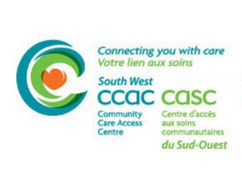 South West CCAC seeking Part-Time Mental Health Nurse (RN)