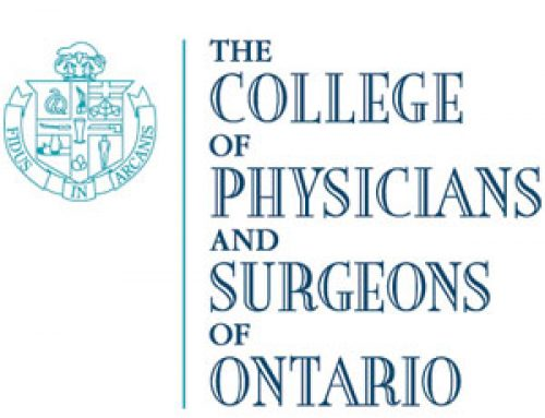 College Physicians and Surgeons of Ontario – Investigators